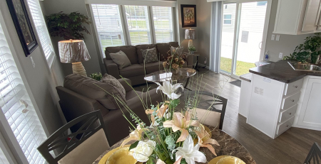 Our Top 5 Mobile Home Trends for 2021