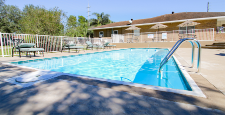 Top 10 Mobile Home Park Amenities